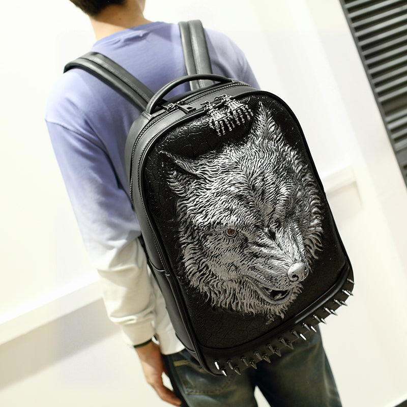 Back Pack - BP-3075