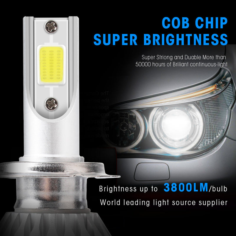 Auto Lamp - AL-C6, Auto LED Head Light
