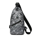 Chest Pack, CHP-066, Army pattern