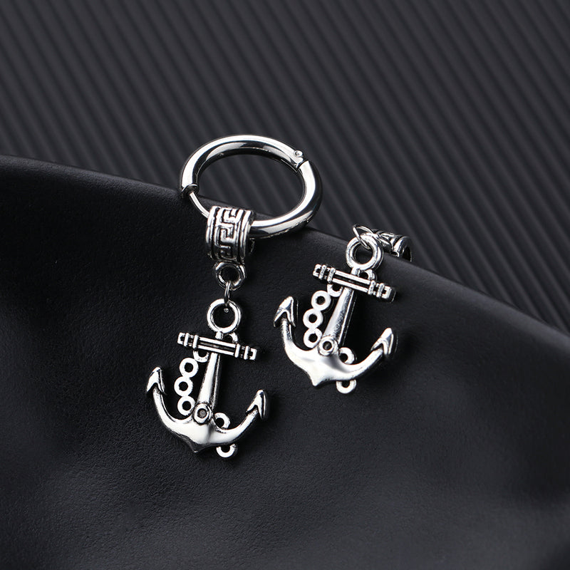 Earrings - ER-GE497
