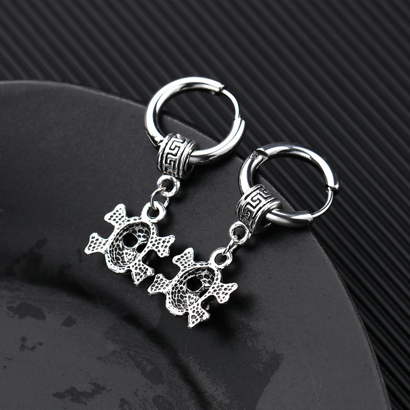 Earrings - ER-GE498
