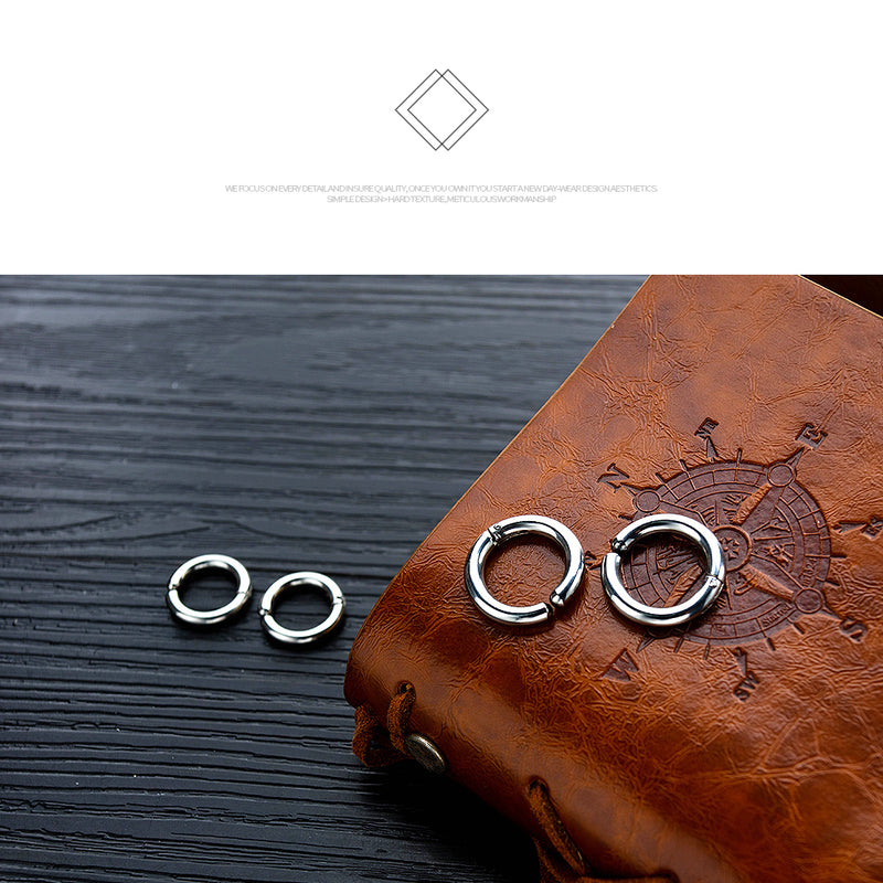 Earrings - ER-GE541