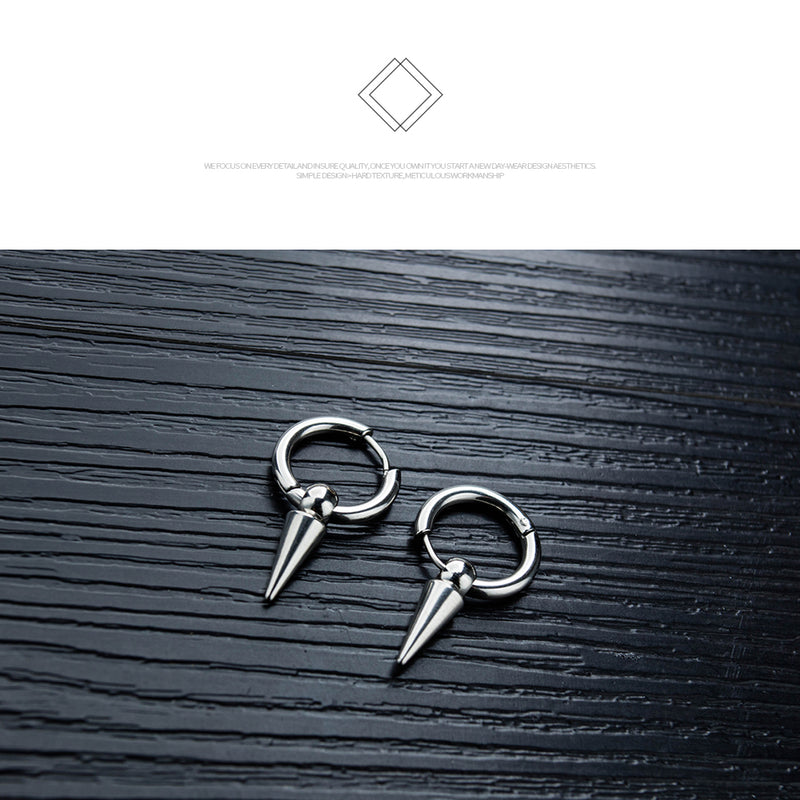 Earrings - ER-GE544