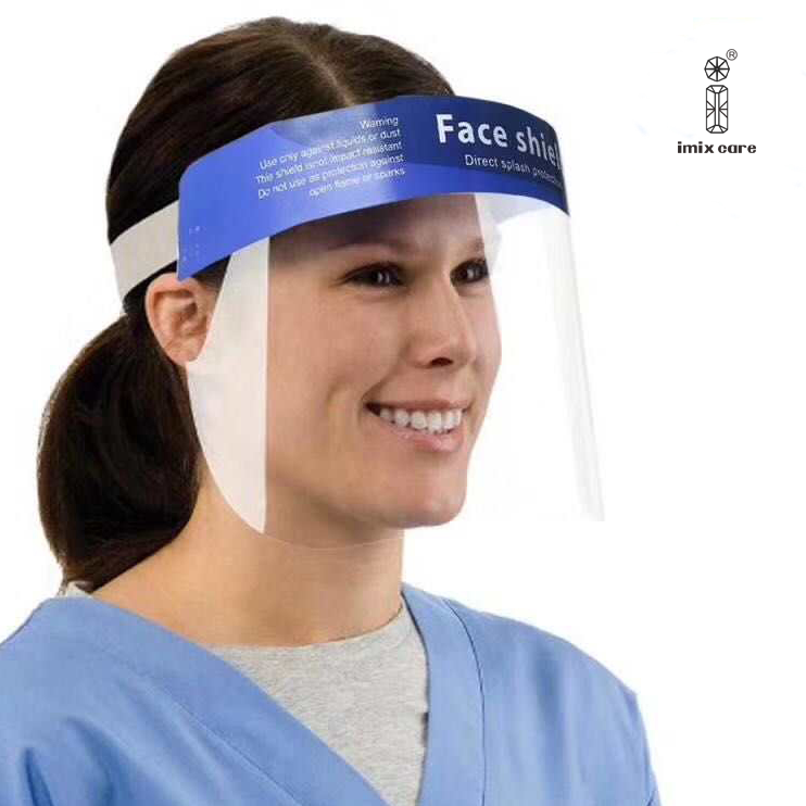Face Shield FLQG0025