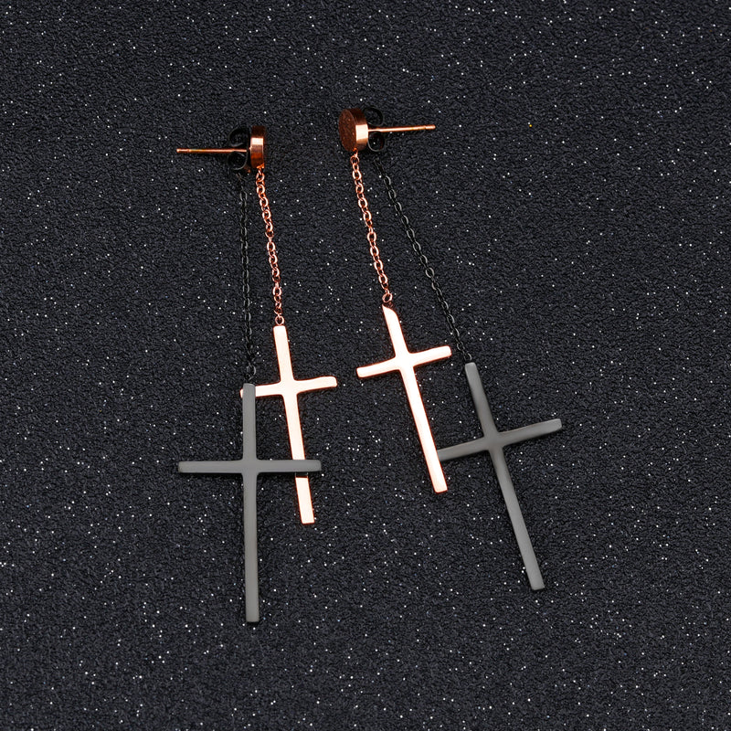 Earrings - ER-GE412