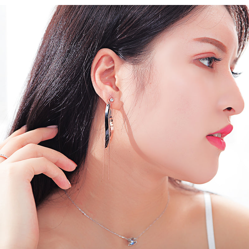 Earrings - ER-GE467