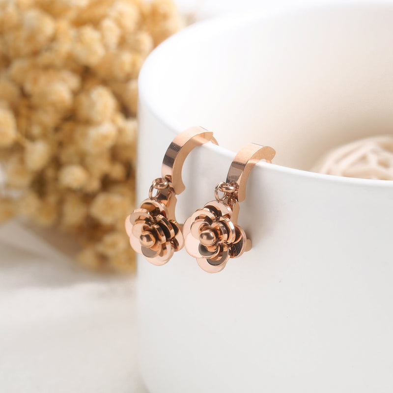 Earrings - ER-GE482