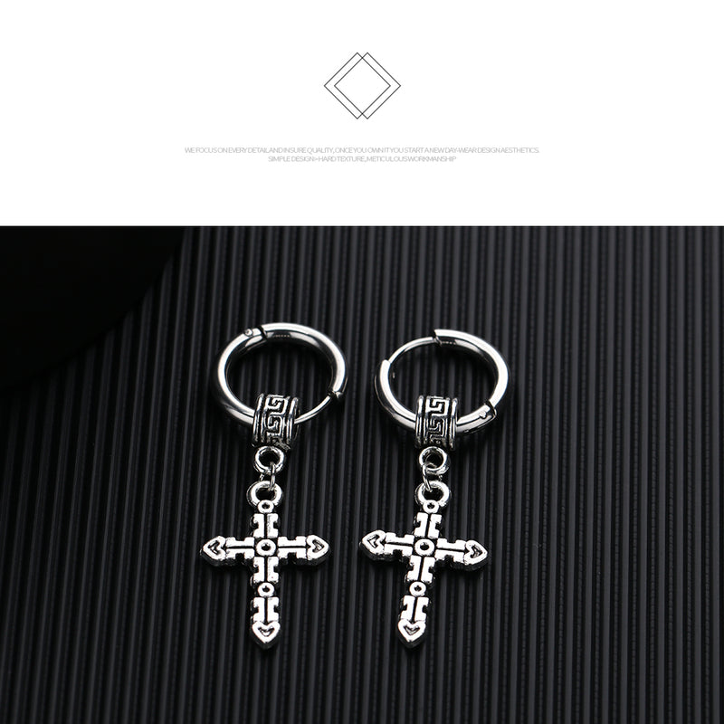 Earrings - ER-GE494