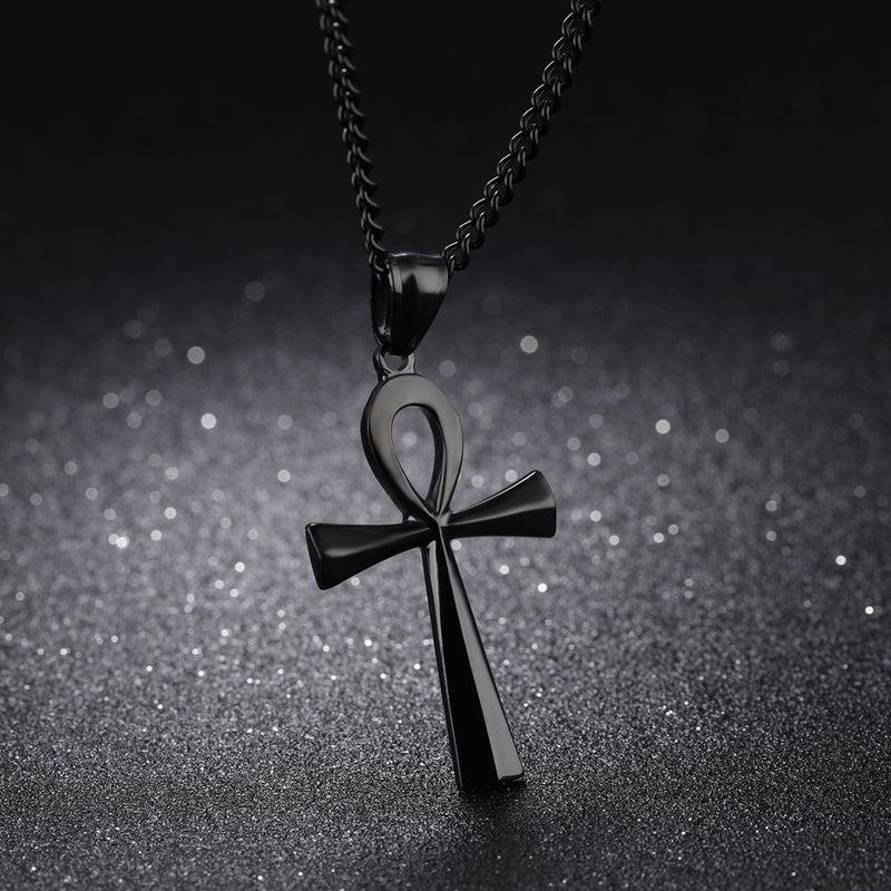 Necklace, NL-GX1180, Cross Necklace