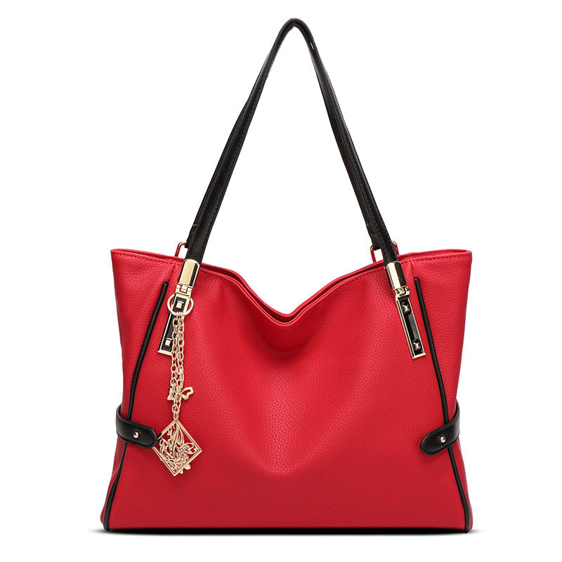 Hand Bag - HB-051, Ladies Hand Bag