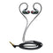Earphone - HS-610A,  Over Ear Sport In-Ear Earphone