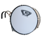 Marching Drum - JDMB-2812-W, JD Marching Bass Drum