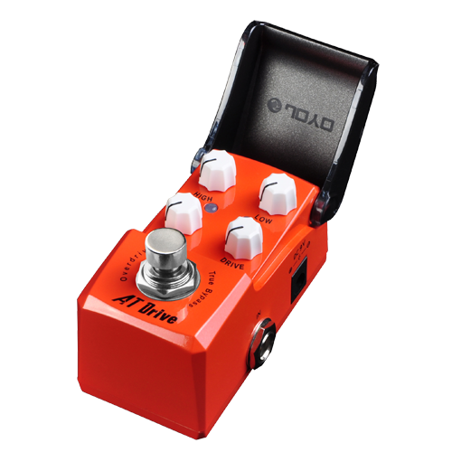 JOYO Guitar Pedal - JF-305,AT Drive ( Overdrive )