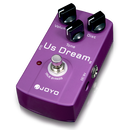 JOYO Guitar Pedal -  JF-34, US Dream