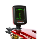JOYO - JT-12B, Mini clip-on tuner for guitar,bass, violin and ukulele