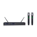 Microphone - K-9000,UHF Adjustable Frequency Wireless Microphone
