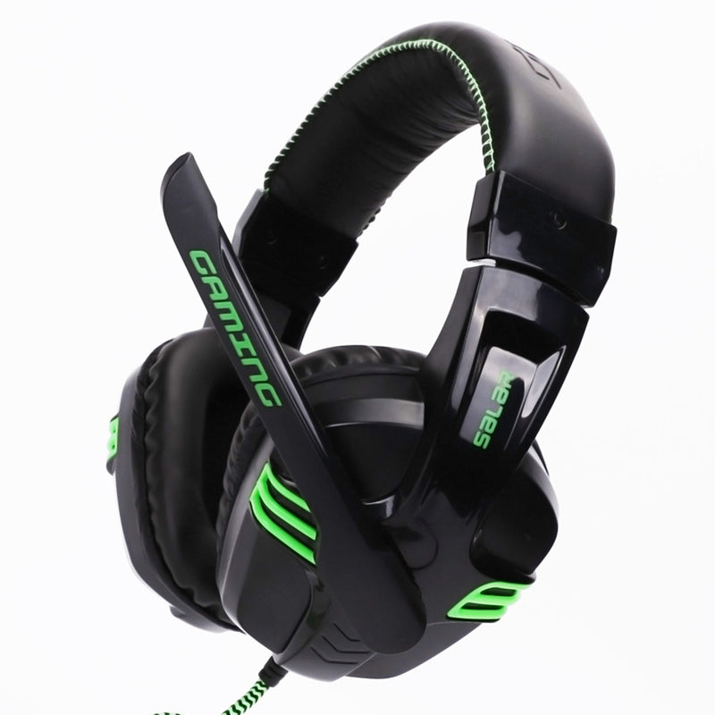 Headset - KX101, Headset For Gaming(PC)