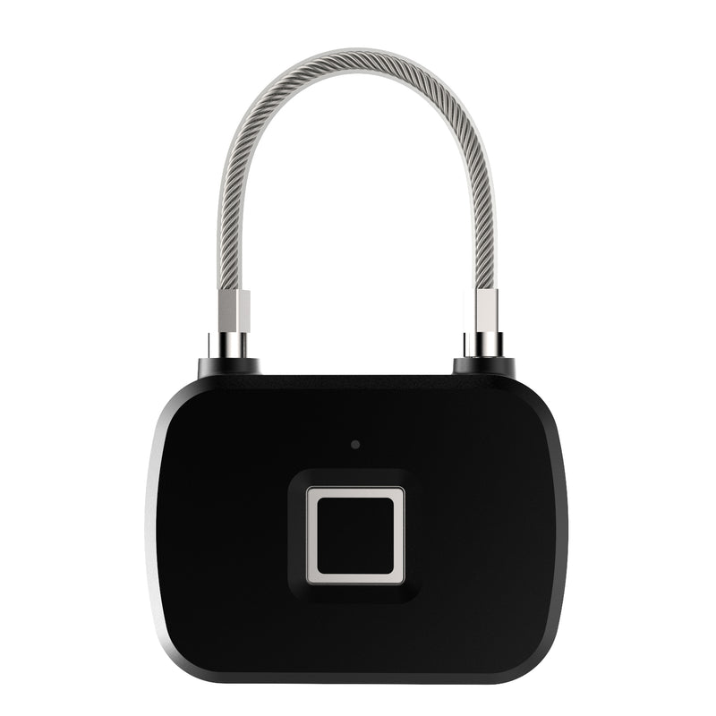 Smart Fingerprint/Biometric Padlock - L13