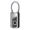 Smart Fingerprint/Biometric Padlock - L1