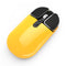 Mouse - M203, Dual Mode Rechargeable Wireless Mouse