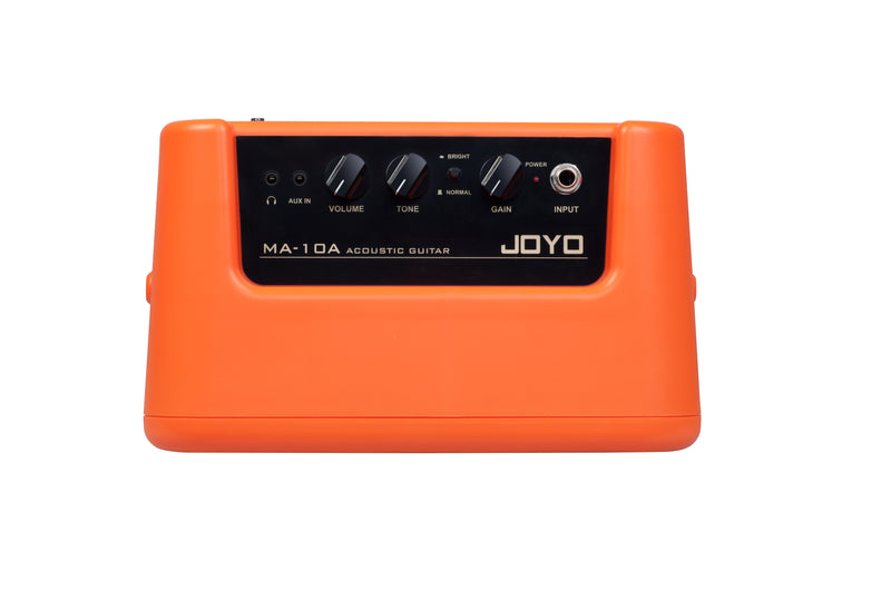 JOYO MA-10A,PORTABLE ACOUSTIC GUITAR AMP