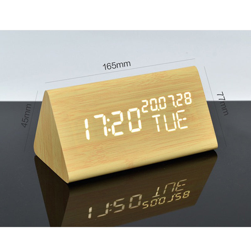 Clock - MT1905B, LED Clock