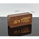 Clock - MT1905, LED Clock