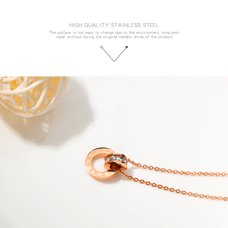 Necklace - NL-GX1396