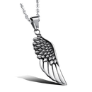 Necklace NL-M-016, Angel WingS Necklace