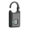 Smart Fingerprint/Biometric Padlock - P50