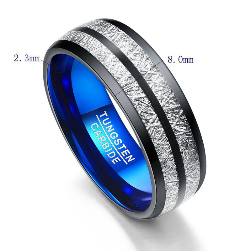 Rings - RG-008, TUNGSTEN CARBIDE RING