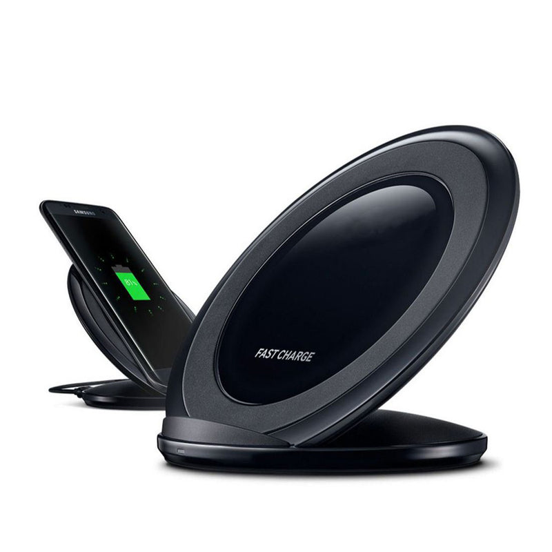 Charger - S7, QI Standard  Wireless Fast Charger
