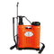 Sprayer - SX-LK16C, KNAPSACK MANUAL SPRAYER