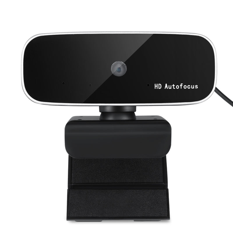 WebCam - W12,1080P HD Webcam with Microphone