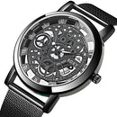 Watch - WA-0082H, Men's Quartz Wrist watch
