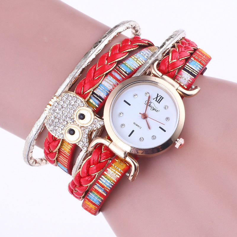 Watch - WA-ANT3588, Ladies Quartz Wrist watch & Bracelet