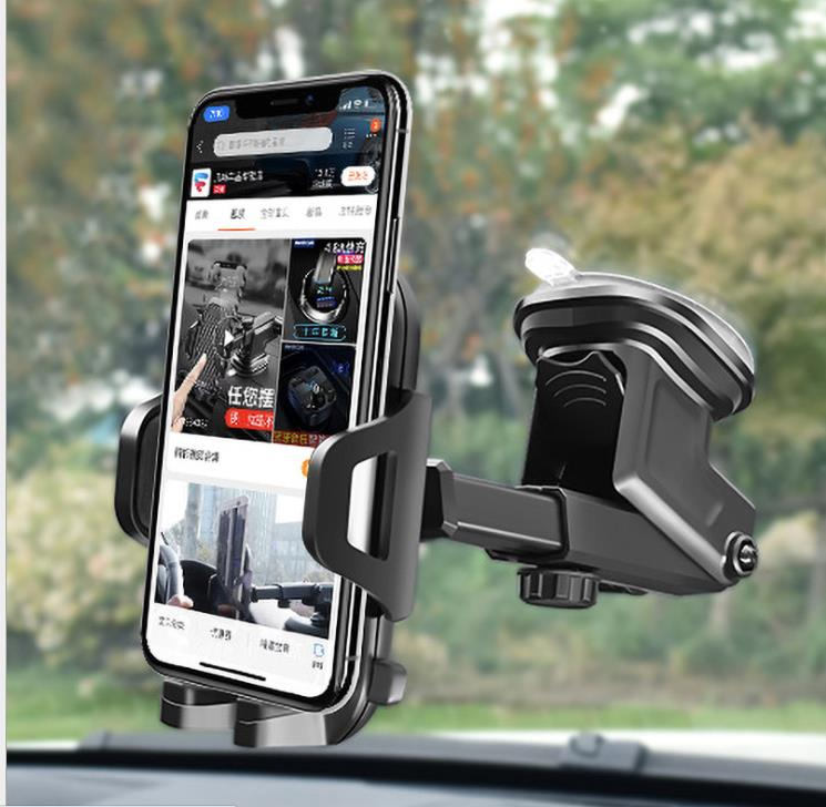 Phone Holder - XP019, Phone Holder For Car Use