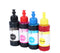 Refill Ink - i-INK-100-BCMY, Compatible Refill CISS Ink (B/C/M/Y) Combo Set