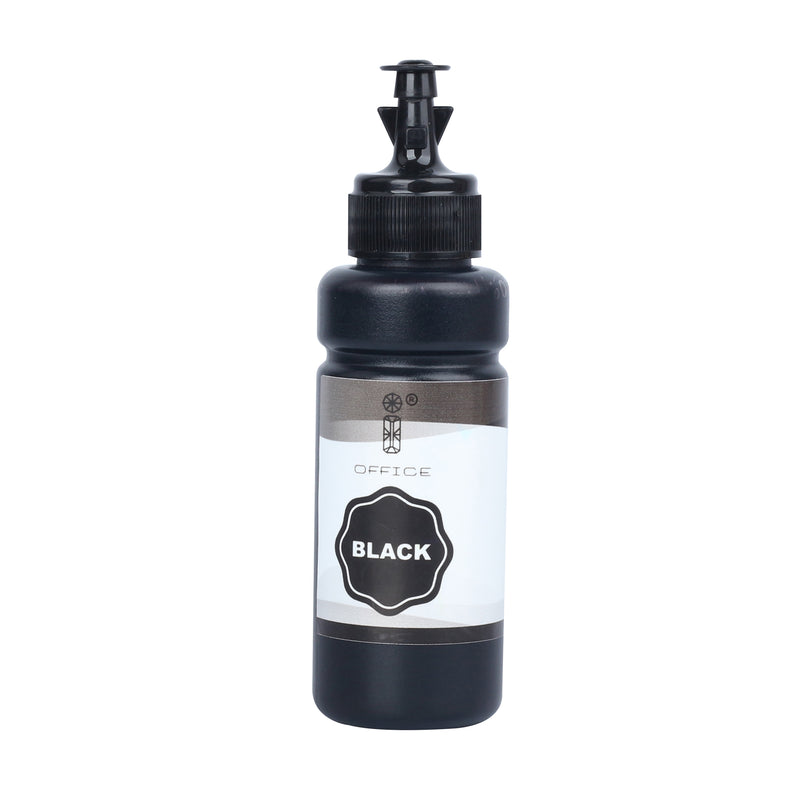 Refill Ink - i-INK-100-BK, Compatible Refill CISS Ink (Black)