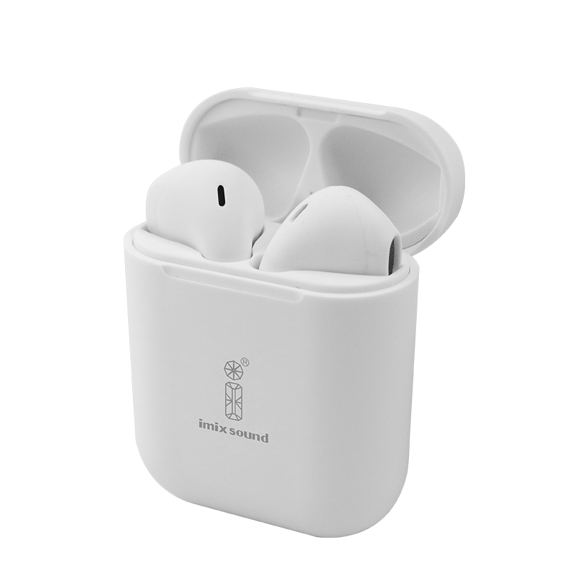 Earphone - i12 Metal Series