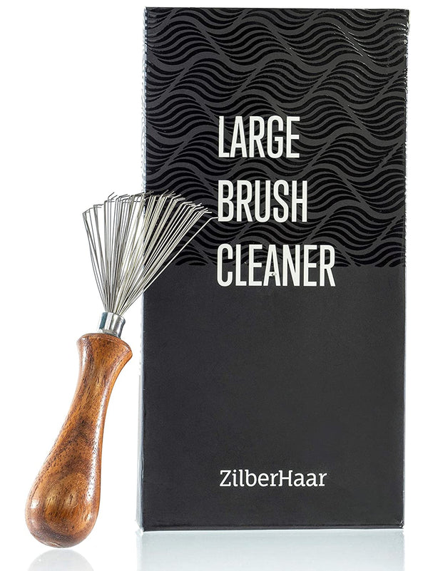 ZilberHaar Brush Cleaning Tool