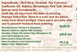 red rice chivda mrp