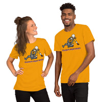 """Tucson's Most Hated"" Short-Sleeve Unisex T-Shirt"