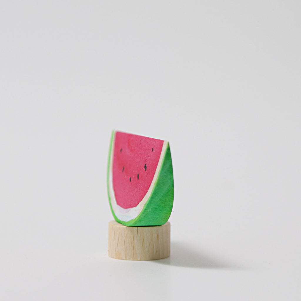 Grimms Decorative Figure Watermelon