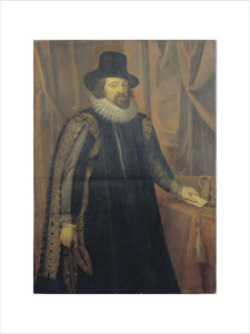 Francis Bacon, Viscount St. Alban