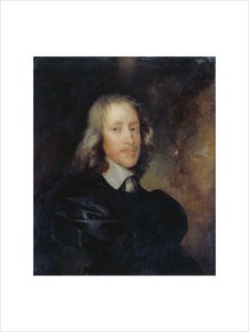 Sir Henry Vane the younger Kt.
