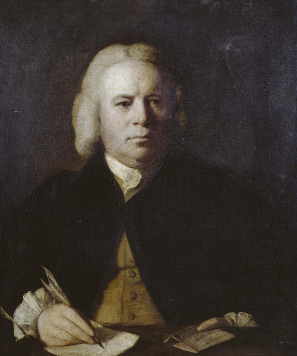 Robert Dodsley