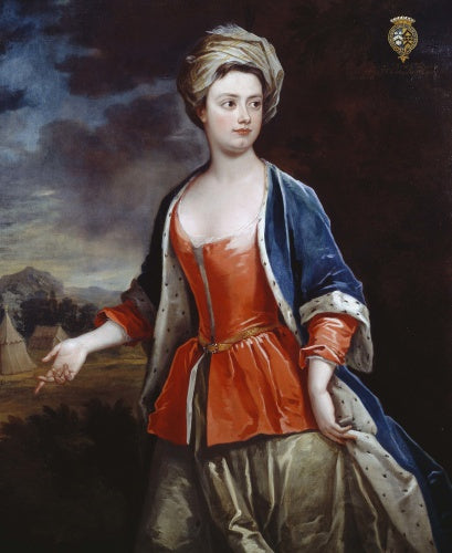 Dorothy, Viscountess Townshend