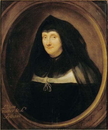 Elizabeth, Lady Jones