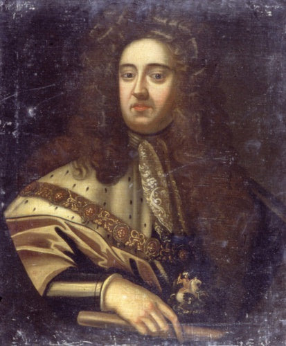 John Churchill, 1st Duke of Marlborough